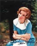 Susan Hampshire, genuine signed  10 x 8 autograph 6557